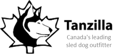 Logo Tanzilla leading outfitter